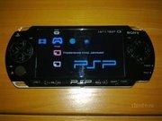 SONY PSP-2008 slim