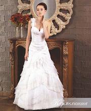 Сдам на прокат оригинальное свадебное платье!