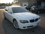 2008 BMW 7-й серии