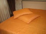Комплекты постельного белья  изо льна ,  а также столовое белье  из льн