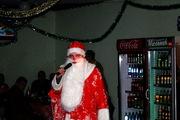 Приглашаем Вас встретить Новый Год в кафе-бар М1