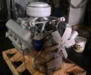 Двигатель ЯМЗ 238М2 индивидуальной сборки