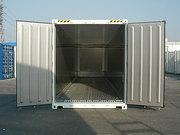 Предлагаем  20 и 40 футовые рефрижераторные контейнеры