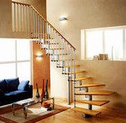Продается модульная лестница