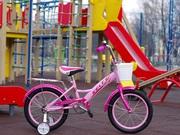 продам велосипед детский Keltt VCT 16 Junior 100 talisman