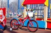 продам велосипед детский Keltt VCT 20-1 JUNIOR 110 dolphin