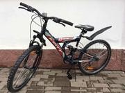 продам горный подростковый велосипед keltt vct 24-30