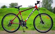 Продам горный велосипед  keltt VCT 26-30 AL MDisk