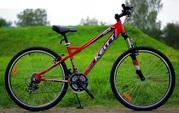 Продам горный велосипед keltt VCT 26-70 AL