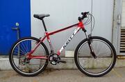 Продам горный велосипед keltt 26-30 AL