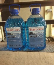 Незaмерзaющaя жидкость   Next -30 по низким ценaм