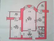 продам 2-х комн.кв. г.Орша 4 эт.9 эт.кирп.дома,  кухня 10м. 2 лоджии