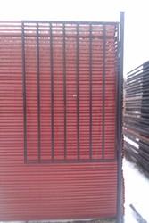 Ворота и калитки 1, 5*3
