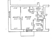 2-комнатная квартира в Орше,  пр-т Текстильщиков