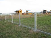Секции заборные с доставкой в Орше от производителя