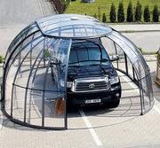 Просторный гараж на 2 авто в р-не «Черемушки
