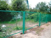 Заборные секции от производителя в Орше