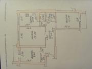 3 комнатная квартира на Флерова