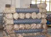 Оцинкованная сетка рабица с доставкой в Орше