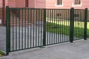 Калитки и ворота от производителя с доставкой в Орше