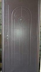 Входная металлическая дверь Е40М с доставкой в Орше