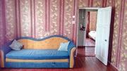 Сдаётся 3-комнатная квартира на длительный срок или продам