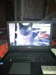 Ноутбук Aspire ES 15